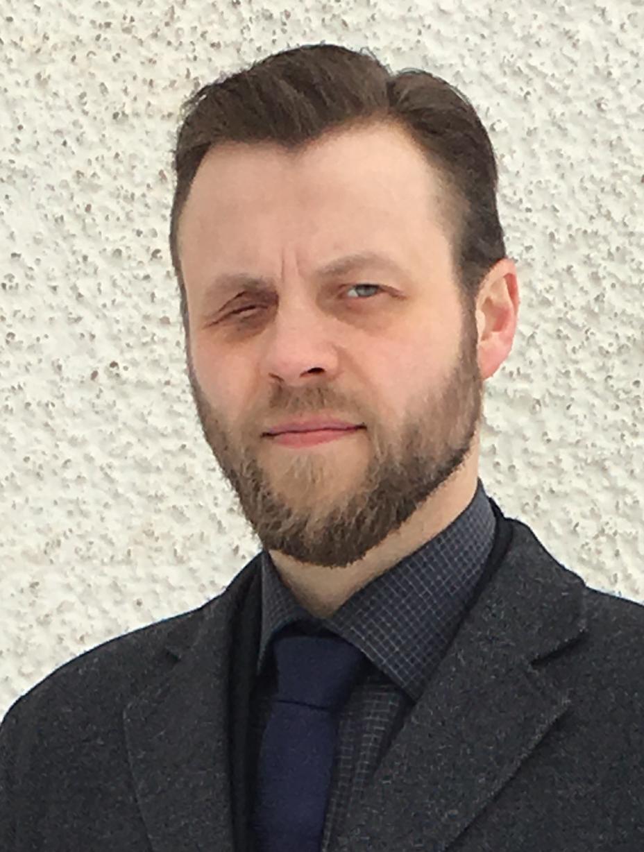 Toni Pietilä